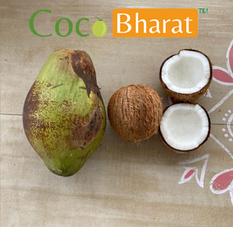 First-India-Coco-Brand